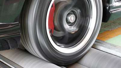 Ebner Stolz berät die KW automotive Group bei der Übernahme des Traditions-Felgenherstellers BBS