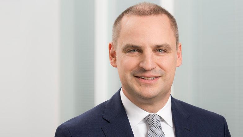Ebner Stolz gewinnt mit Marc Lilienthal einen Bankexperten für Financial Services am Kölner Standort