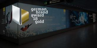 Ebner Stolz mit German Brand Award in Gold ausgezeichnet