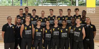 Ebner Stolz neuer Hauptförderer des Basketball-Nachwuchses der MHP RIESEN Ludwigsburg