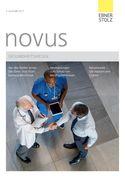 Ebner Stolz novus Gesundheitswesen 3. Ausgabe 2017