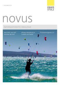 Ebner Stolz novus Informationstechnologie 1. Ausgabe 2019
