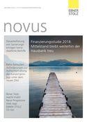 Ebner Stolz novus Mandanteninformation Oktober 2018