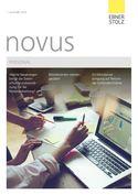 Ebner Stolz novus Personal 1. Ausgabe 2018