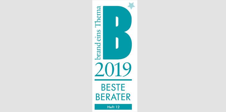 Ebner Stolz wieder Beste Berater 2019