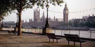 Einführung eines Unternehmenssteuerstrafrechts in Großbritannien