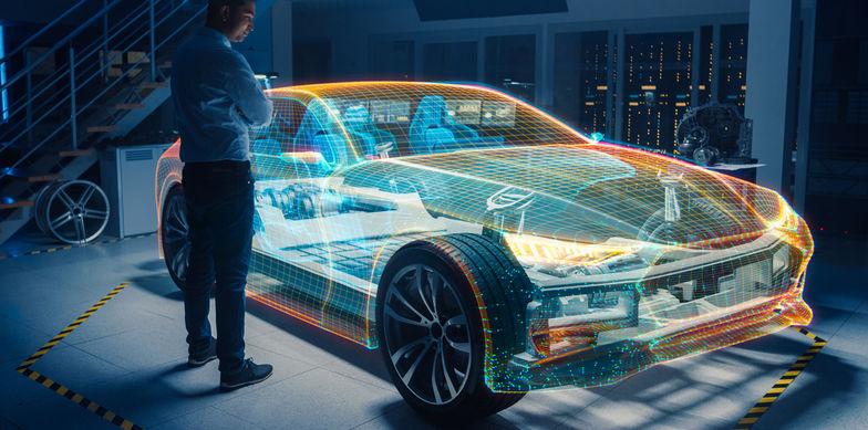 Ende oder Wende - Automotive Industrie vor dem Umbruch