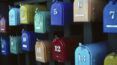 EuGH: Internetdienste wie Gmail sind keine Telekommunikationsdienste