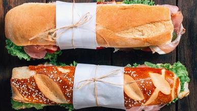 Expertenbeiträge zur Backwarenindustrie in der Lebensmittelzeitung