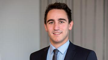 Fabian Diether, CISA, Geschäftsbereich IT-Revision (GBIT) bei Ebner Stolz in Stuttgart