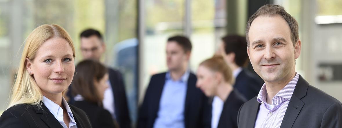Fachbereich Management Consulting