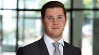 Felix Fries, Steuerberater bei Ebner Stolz in Stuttgart