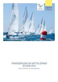 Finanzierung im Mittelstand, Studie 2014