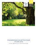 Finanzierung im Mittelstand, Studie 2016