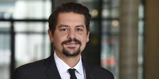 Florian Klan, Ebner Stolz Management Consultants Stuttgart