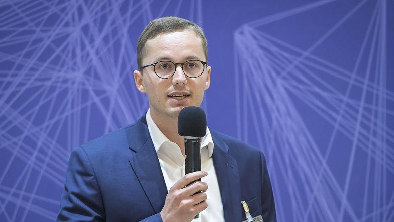 Florian Seizer wurde auf der MA und Private Equity Jahreskonferenz für seine Abschlussarbeit ausgezeichnet.