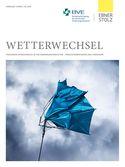 Forecast-Studie Wetterwechsel