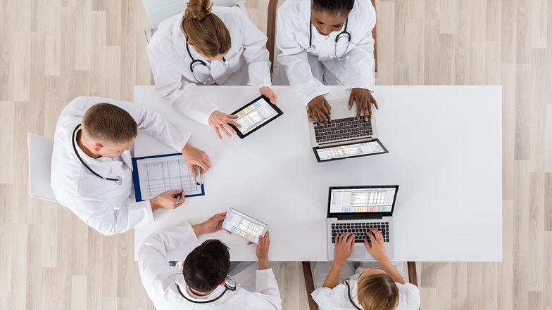 Gesundheits-Apps zur Patientenbindung