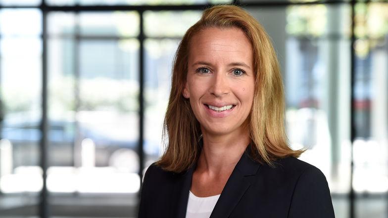 Hanna Michel, Rechtsanwältin bei Ebner Stolz in Stuttgart