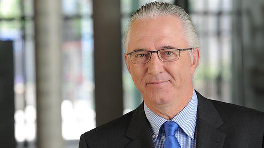 Hans-Dieter Harm