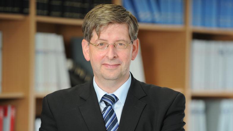 Hartmut Pfleiderer, Wirtschaftsprüfer, Steuerberater, Ebner Stolz, Richard-Wagner-Straße 1, 04109 Leipzig
