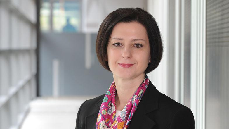 Heike Schwind, Steuerberaterin und Rechtsanwältin bei Ebner Stolz in Stuttgart