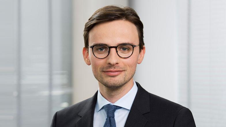 Hendrik Cord Ahmann, Rechtsanwalt bei Ebner Stolz in Köln
