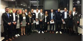 Hohenheim Consulting Week 2020 MC
