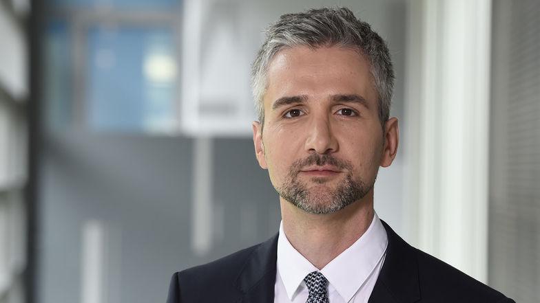 Holger Beck, Rechtsanwalt bei Ebner Stolz in Karlsruhe