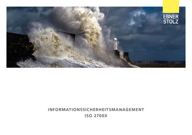 Informationssicherheitsmanagement ISO 2700x