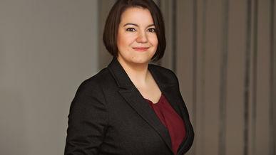Interview Dr. Lena Borgwardt