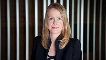 Isabell Zemelka, Leitung Marketing und Kommunikation bei Ebner Stolz in Stuttgart