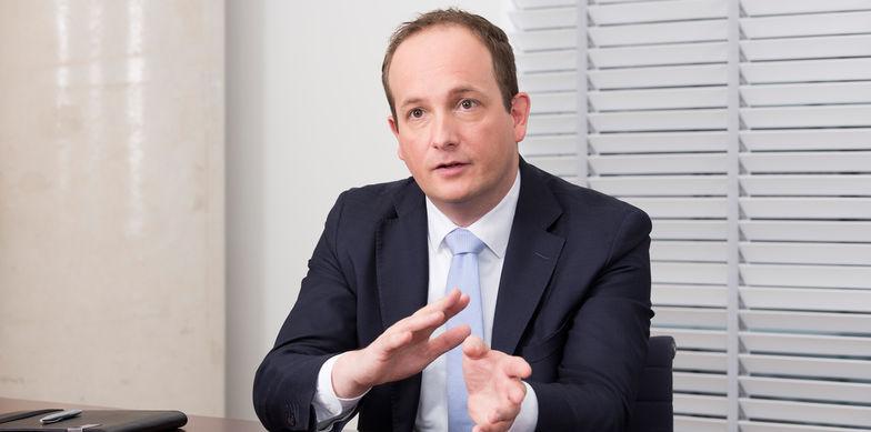 Jan Hendrik Groß begleitet Insolvenzverfahren von Boris Becker in Deutschland