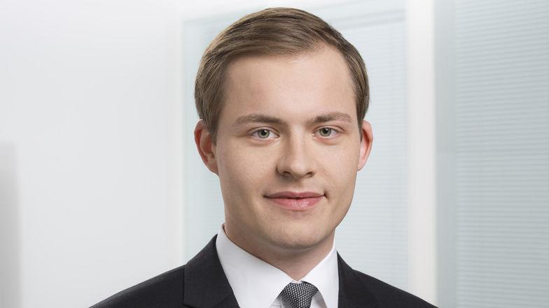 Jan Stribel, Ebner Stolz Management Consultants, Ridlerstraße 57, 80339 München