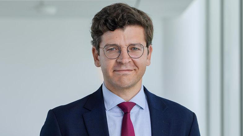Joachim Hau, CFA und Partner bei Ebner Stolz in München im Bereich Transaction Advisory Services