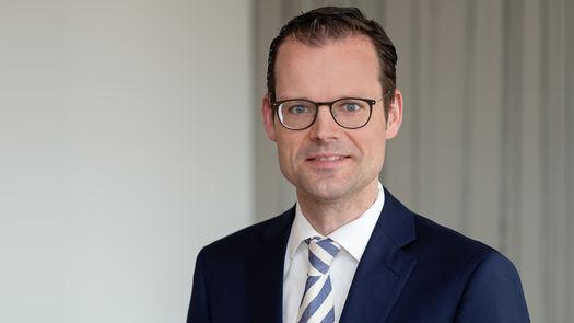 Julian Breidthardt, Wirtschaftsprüfer, Steuerberater, Partner bei Ebner Stolz in Hamburg