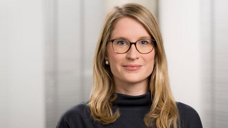 Juliane Pogadl, Rechtsanwältin bei Ebner Stolz in Köln