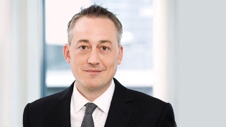 Karsten Jonczyk, Diplom-Kaufmann bei Ebner Stolz in Köln