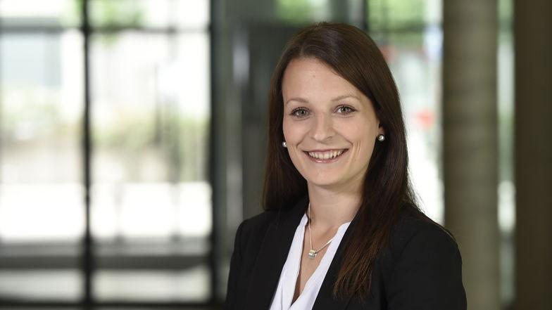 Katharina Kutteroff, Steuerberaterin