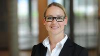 Katja Schickle (geb. Hägele), Wirtschaftsprüferin und Partnerin bei Ebner Stolz in Stuttgart