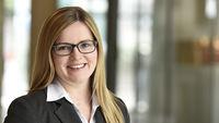 Kerstin Müller, Ebner Stolz Management Consultants, Stuttgart