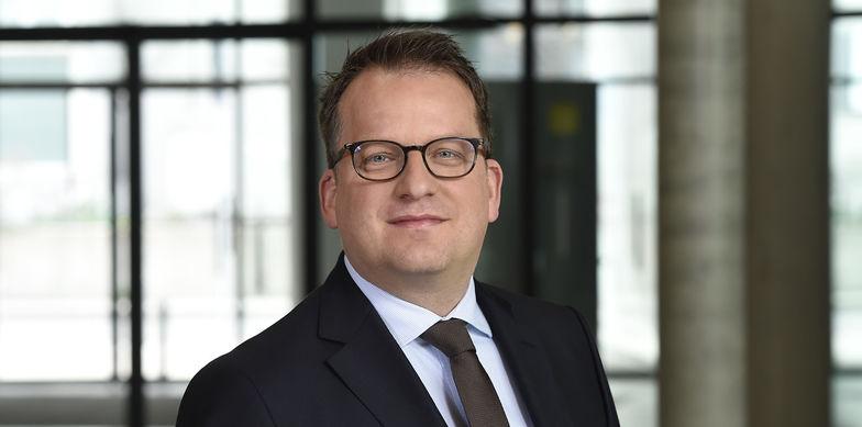 Kevin Moran, Steuerberater und Partner bei Ebner Stolz in Frankfurt