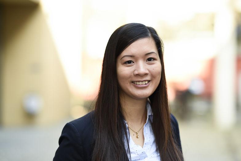 Kim Huong Pham, Steuer-Consultant Berlin