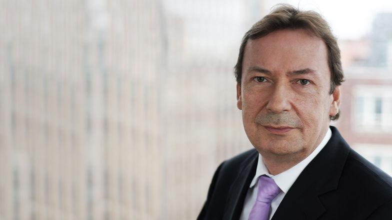 Klaus Krink, Rechtsanwalt, Fachanwalt für Steuerrecht, Ebner Stolz Hamburg