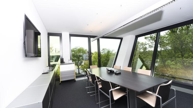 Konferenzraum Bonn
