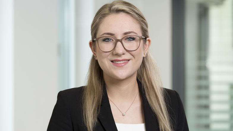 Kyra Gandenberger