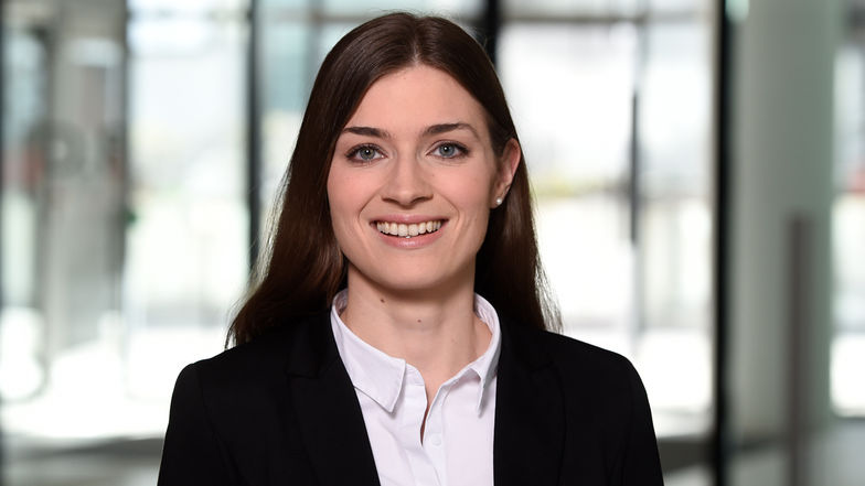 Laura Trinler, Rechtsanwältin bei Ebner Stolz in Stuttgart