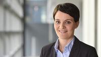 Linda Ruoß, Wirtschaftsprüferin Ebner Stolz Stuttgart