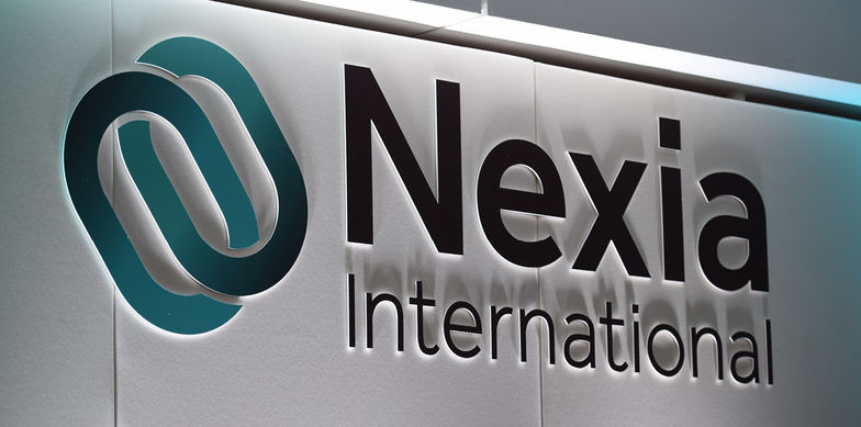 Logo Nexia International