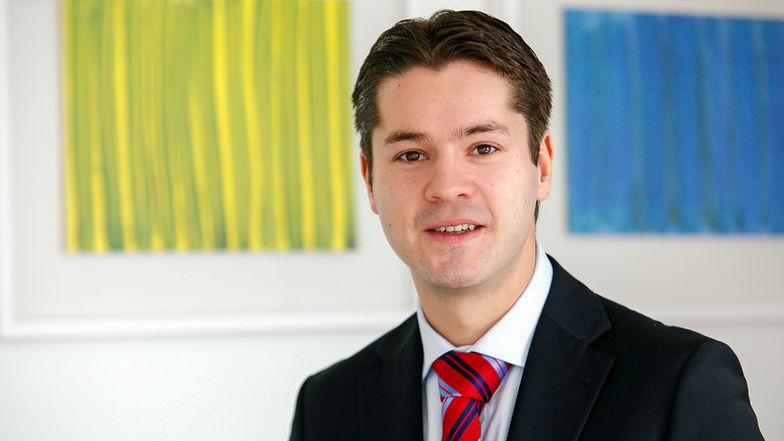 Lutz Reichert, Wirtschaftsprüfer, Steuerberater, Ebner Stolz Hannover